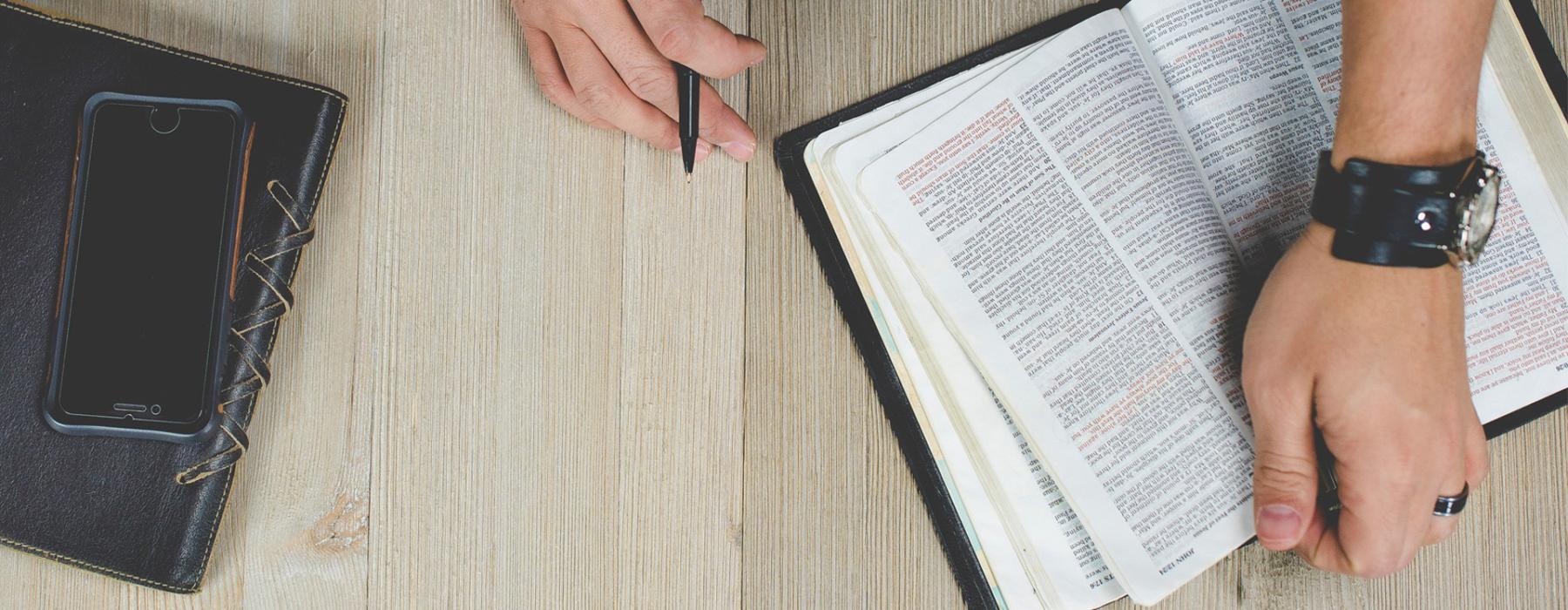 Biblische Dating-Website