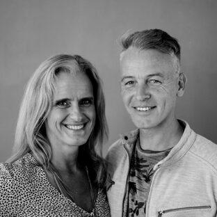 Kathrin & Stefan Hänsch